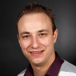 Marcel Beckeherm's profile picture