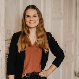 Carina Prösdorf - Hochschule Mittweida, University of Applied Sciences - Hamburg