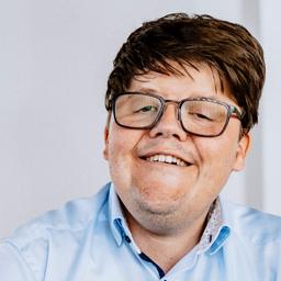 Martin Gaubitz - J. Schmalz GmbH - Glatten