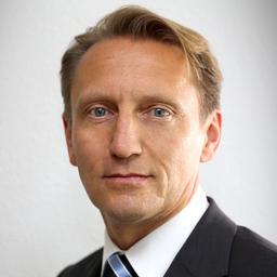Martin Ziehbrunner - CAT Growth AG - Zürich