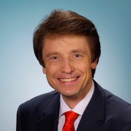 Ing. Roman Alexander Prachar - I help successful people to be even much more successful -> millionaire maker - Wien
