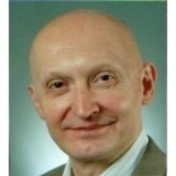 Erich Fülling - BNS Berater-Netzwerk-System - Hamburg