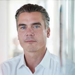 Lars Brinkmann - Jochen Schweizer mydays Group - München