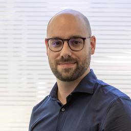 Maximilian Korten - ACP IT Solutions GmbH - St. Pölten