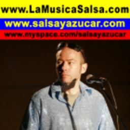 Stefan Renz - SALSA Y AZUCAR Orquesta - Hamburg