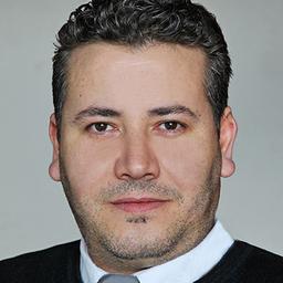 Dipl.-Ing. Anis Abdelmoumen's profile picture