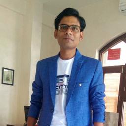 Anurag Bharti - Syntel Ltd - Hyderabad