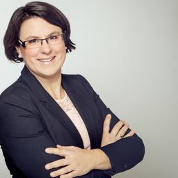Sandra Mark - UDT Consult UG (haftungsbeschränkt) - Eschborn