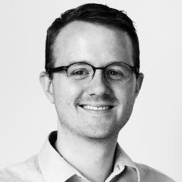 Jonathan Wiens - diconium digital solutions GmbH - Berlin