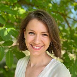 Michaela Zeller - Weleda AG