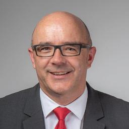Ralf Kaufmann - DKV EURO SERVICE GMBH & CO.KG - Dahlem