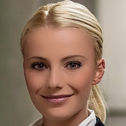Katja Rohrbeck - interim Group & Gründerin gohobi - Berlin