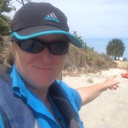 Caren Tautz-Kopania - Deutsche Touren Everglades, German Tours Everglades LLC - Miami
