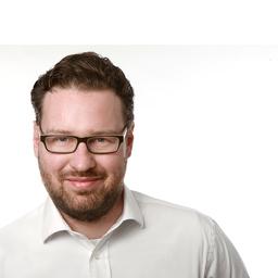 Dennis Löhmann - Lufthansa Industry Solutions - Norderstedt