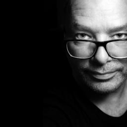 Hajo Andreas - defloor : digital network - Hamburg