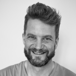 Philipp Erlach - VIER FÜR TEXAS GmbH & Co. KG - Frankfurt
