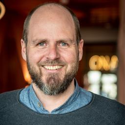 Andreas Heinrich's profile picture