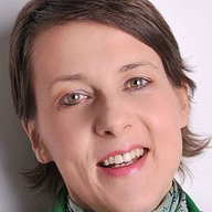 Silvia Richter-Kaupp