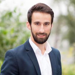 Jonatan Freund's profile picture