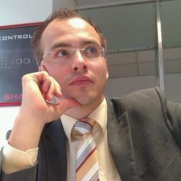 Martin Müller - ho.Systeme GmbH + Co. KG - Bielefeld