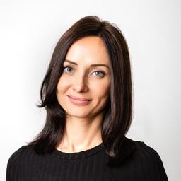 Eva Gracja Piotrowski - CAMAFOX Online Marketing e.U. - Wien