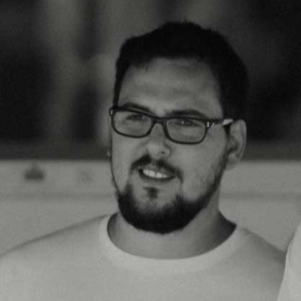 Steffen Genrich's profile picture