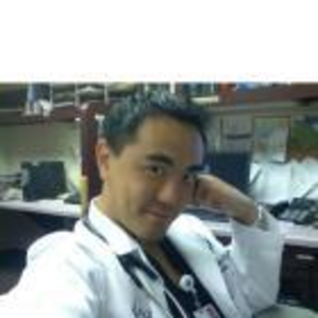 Christopher Asandra Emergency Room Physician Alexian