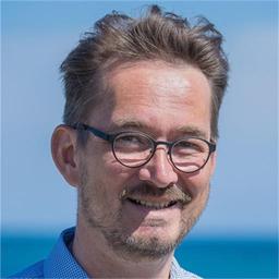 Dirk Schwammkrug - Scheer E2E AG - Basel