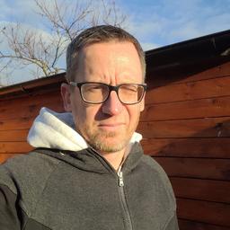 Holger Simmchen - Commerzbank AG - Gera