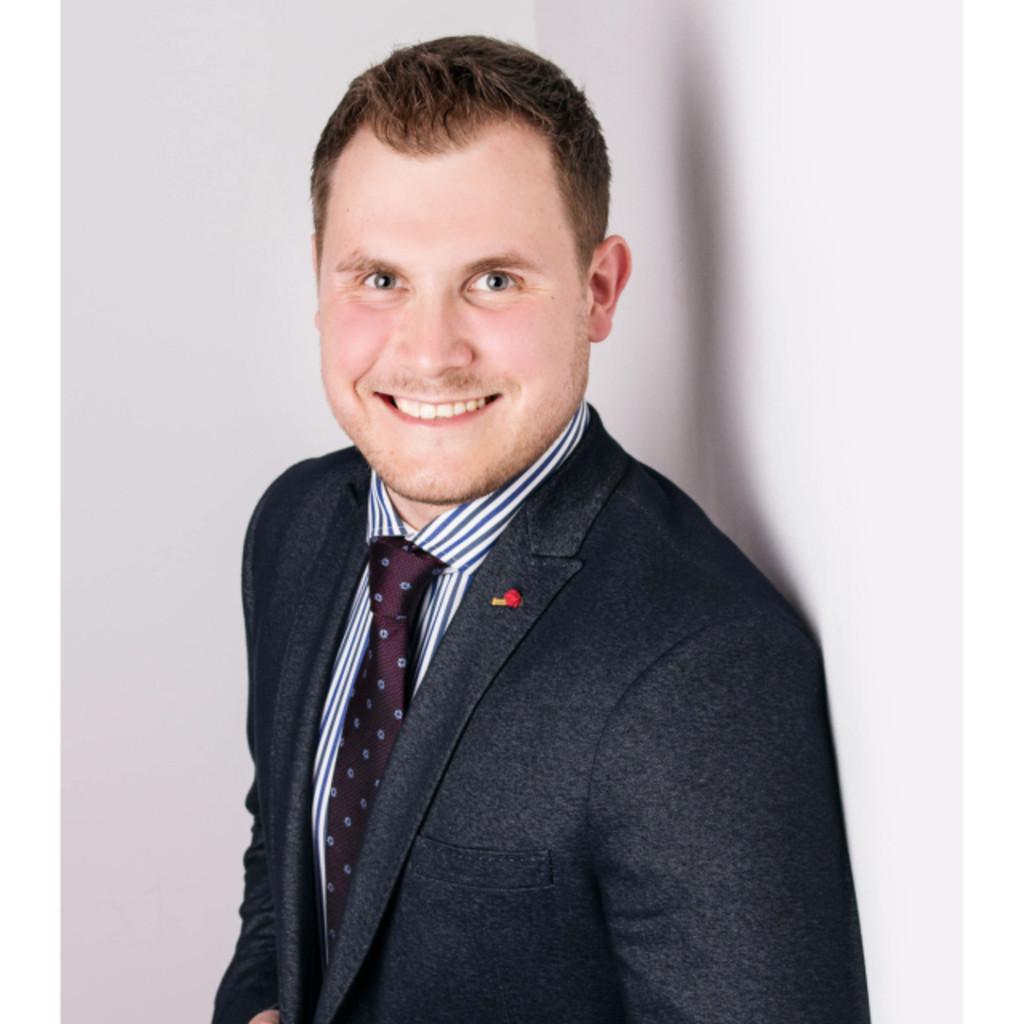 Stefan Bretz's profile picture