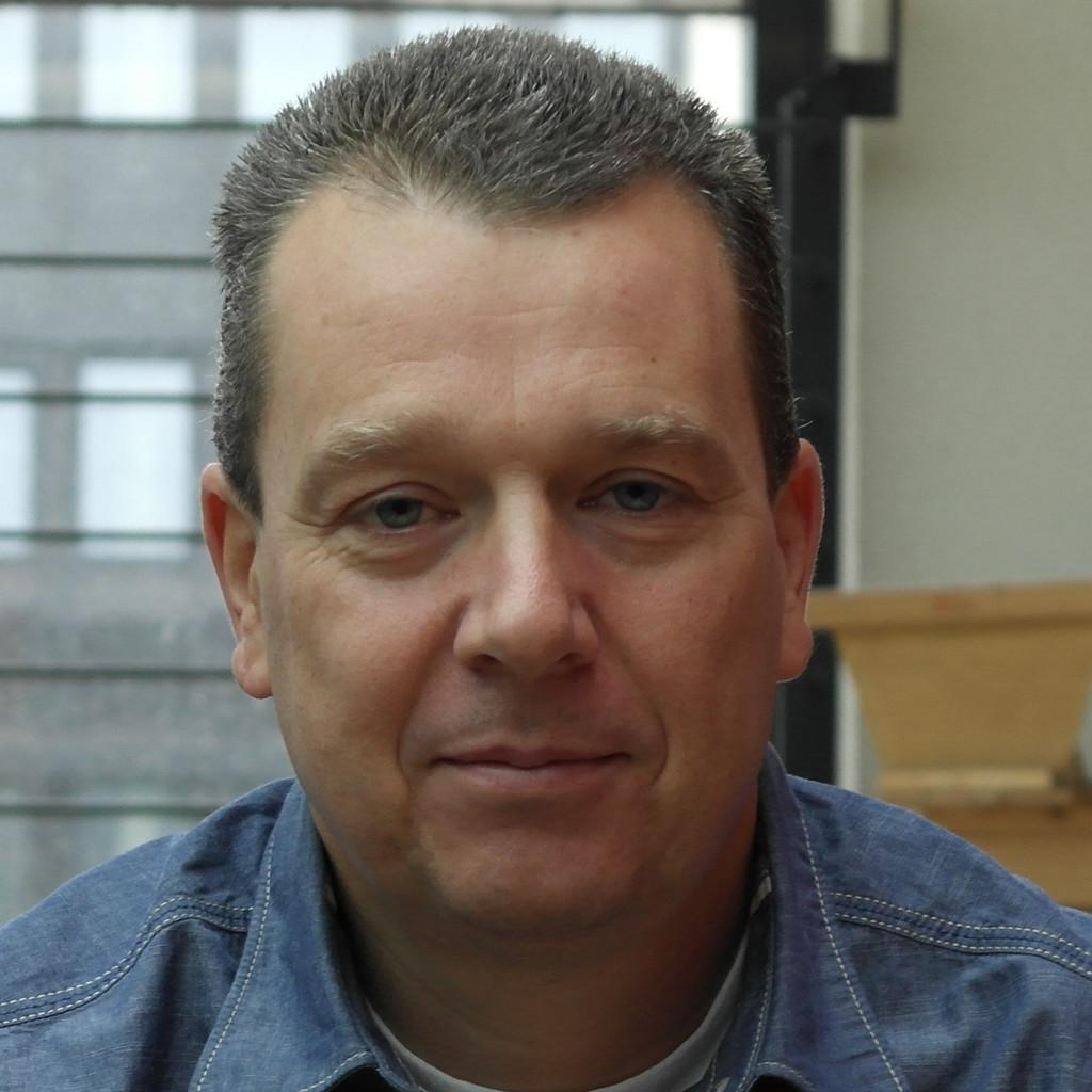 Thomas weller system und netzwerkadministrator fibro for Weller frankfurt