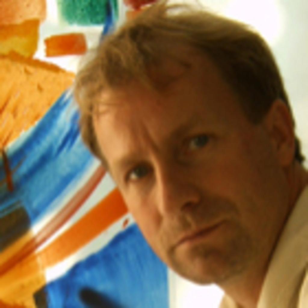 J rgen habedank k nstler malerei glasmalerei for Innenarchitektur studium bremen