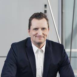 Jens Pöppelmann - d-force GmbH - Köln