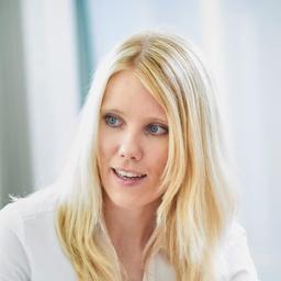 Iris Haag's profile picture