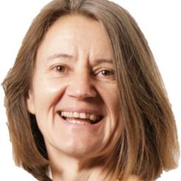Christa Maurer - Profilexpertin - Marketing & Positionierung - Stockdorf (Gauting) b. München