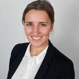 Faye Hahn's profile picture