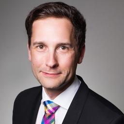 Dr. Christian Junker - Münster University of Applied Sciences - Science-to-Business - Münster