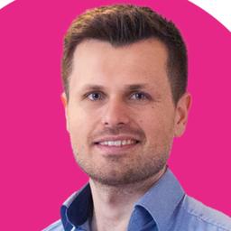 Nils Brechbühler - regio iT gesellschaft für informationstechnologie mbh - Kreis Gütersloh