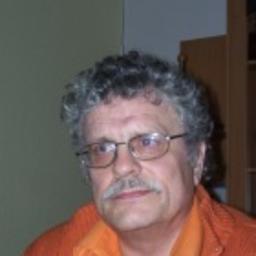 Klaus Rothhaar - Klaus Rothhaar - Rottenburg