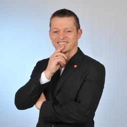 Volker Frank - Fit&Sicher Akademie - Fuldatal