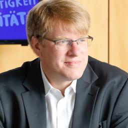 Daniel Wensauer-Sieber - sieber | wensauer-sieber | partner - Karlsruhe