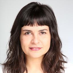 Maria Sosa - mariasosa.com - Munich