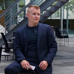 Maximilian Herz's profile picture