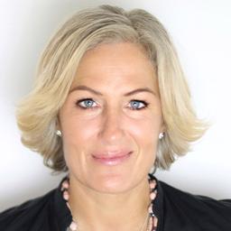 Nina Zitouni - Nina Zitouni - Impulse für Menschen und Unternehmen - München