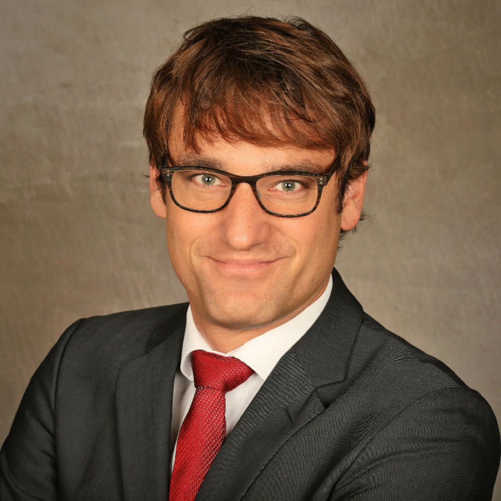 Dipl.-Ing. Jens Teichmann's profile picture
