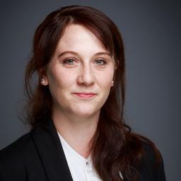 Sabrina Meinerzhagen-Brumm's profile picture
