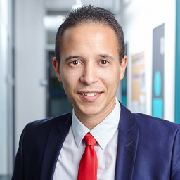 Faisal El Kasmi