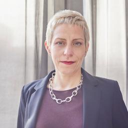 Dr. Barbara Kruse - conjoined - Köln