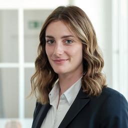 Martina Egger's profile picture