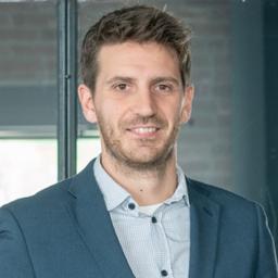 Daniel Fink's profile picture